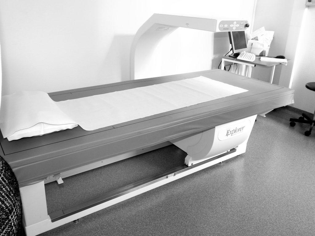 Service Radiologie de Hôpital Maternité de Ste Foy lès Lyon