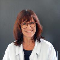 Dr Françoise LE MAOUT - CH Sainte Foy lès Lyon