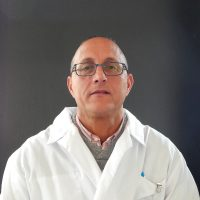 Dr Yazid CHERAITIA - CH Sainte Foy lès Lyon
