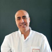 Khalid RIDAH - CH Sainte Foy lès Lyon