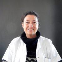 Dr Christine GILLES-BASEILHAC - CH Sainte Foy lès Lyon