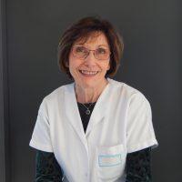 Anne CONSTANCE - CH Sainte Foy lès Lyon