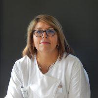 Dr Habiba ADDALA - CH Sainte Foy lès Lyon